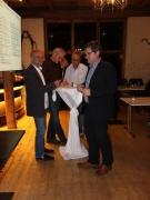 30_Nominierungsversammlung der UBE
