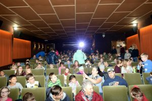 Kino Kids Tag 2017