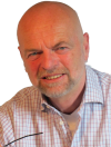 UBE Vorstand Volker Hofmann
