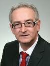 UBE Vorstand Bernd Knittel