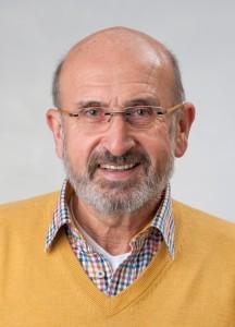 Frieder Schulz