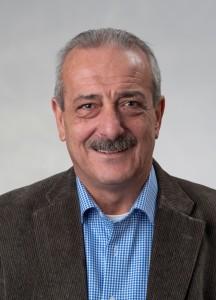 Harry Wörner