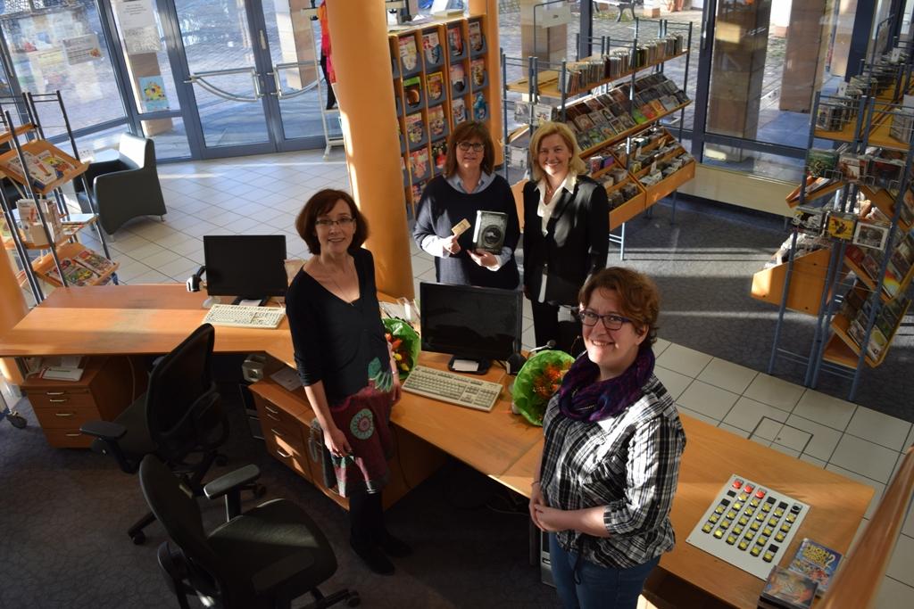 Gemeindebücherei Eckental
