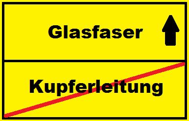 Glasfaser