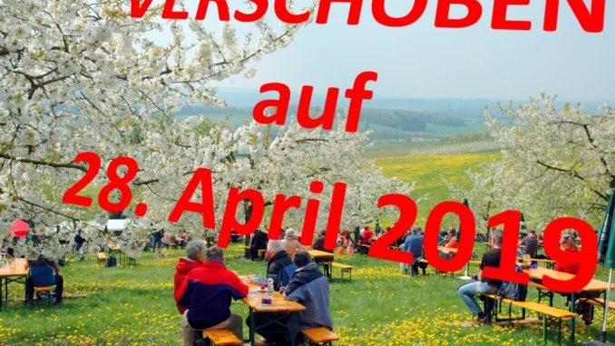 Kirschblütenfest ube