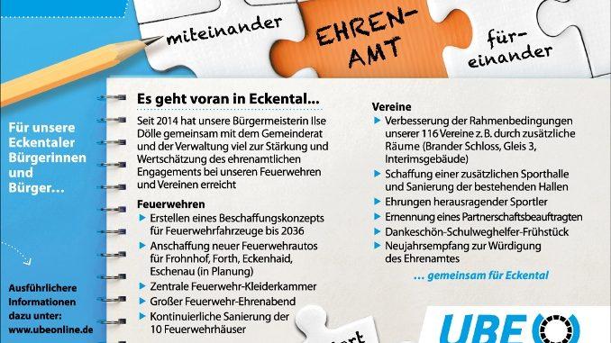 Eckental - Feuerwehren und Vereine