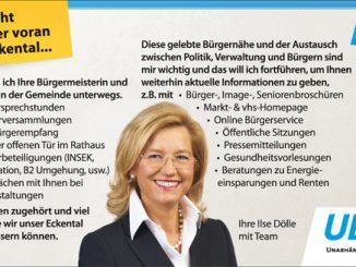 UBE Bürgernähe