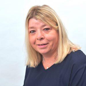 Petra Steinbach